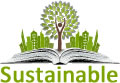 Ecology with bookconceptsSustainable120l